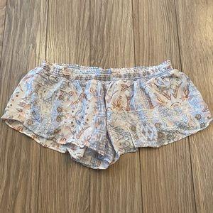 Victoria Secret Pyjama Shorts